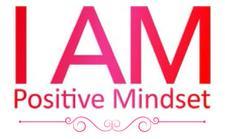 I AM POSITIVE MINDSET logo