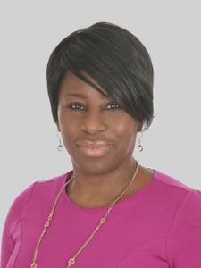 Yvonne Akinmodun logo
