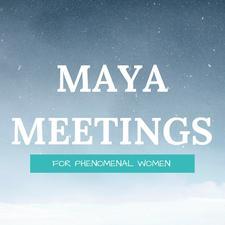 MAYA Meetings: For Phenomenal Women  logo