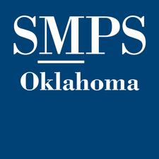 SMPS Oklahoma logo