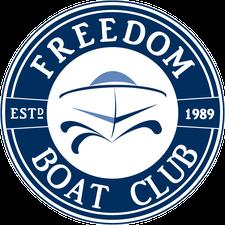 Freedom Boat Club of Woodbridge logo