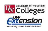 UW Colleges & UW-Extension, Office of Human Resources logo