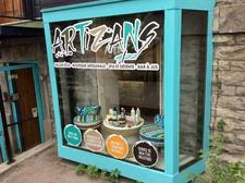 Artizans 4/22 logo