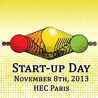 Start-up Day at HEC Paris