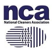 National Cleaners Association  logo