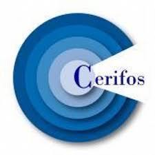 Centro ricerca e Formazione Scientifica Cerifos logo