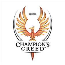 Champions Creed MMA logo