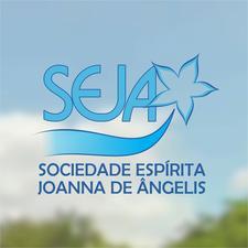 Sociedade Espírita Joanna de Ângelis (SEJA) logo