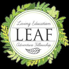 Skagit LEAF logo