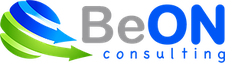 BeON Consulting logo