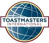 District 103 Toastmasters logo