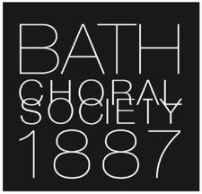 Bath Choral Society logo