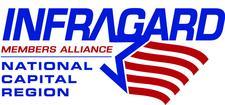InfraGard - NCR logo