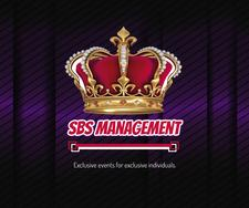 SBS Management logo