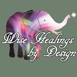 Wise Healings by Design logo
