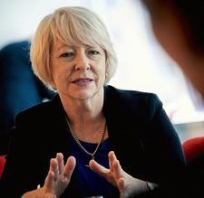 Christine Cox - Christine Cox Consulting logo