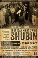 Thursday Night Swing Shubin