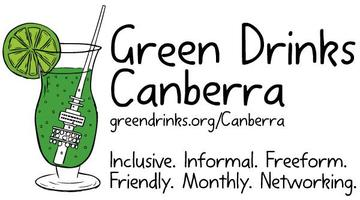Green Drinks Canberra July 2017: carbon capture and...