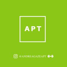 Apt Personal Training & Portable Pilates logo