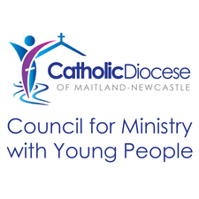 Diocesan Council for Ministry with Young People logo