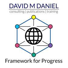 David Daniel logo