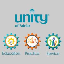 Unity of Fairfax logo