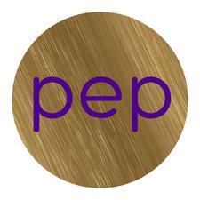 PEP Network logo