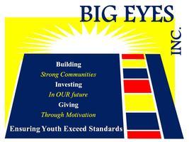 BIG EYES- Mentor/Volunteer Info Session