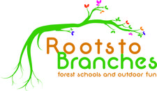 Roots to Branches logo