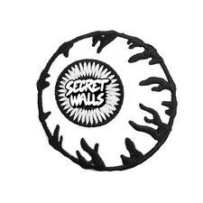 Secret Walls logo