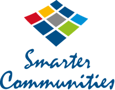 Smarter Communities logo