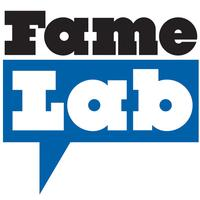 FameLab - Edinburgh heat