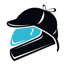 V8 Sleuth logo