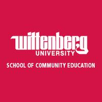 Wittenberg University School of Community Education Ope...