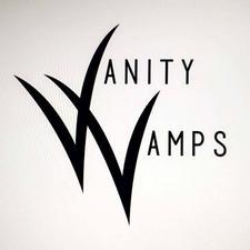 Vanity Vamps logo