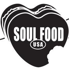 SOUL FOOD USA logo