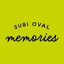 Subi Oval Memories logo