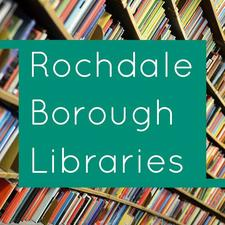 Rochdale Borough Libraries logo