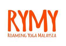 ROAMING YOGA MALAYSIA logo