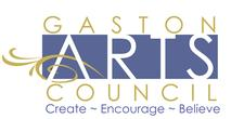 Gaston County Arts Council logo