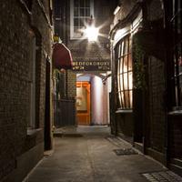 London pilgrimage (Dark London series)