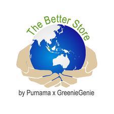 The Better Store logo