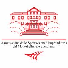 Associazione dello Sportsystem e dell'Imprenditoria del Montebellunese e Asolano logo