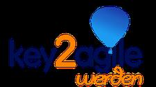 key2agile logo