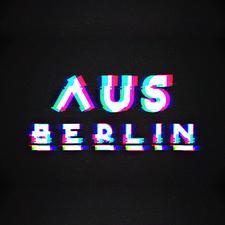 Aus Berlin logo