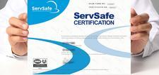ServSafe Food Manager Certification & Examination logo