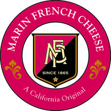 Marin French Cheese logo