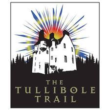 Tullibole Castle logo