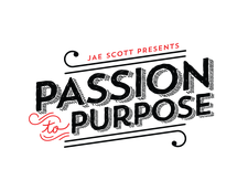 Passion To Purpose logo