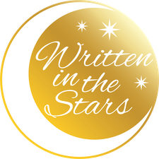 Written in the Stars logo